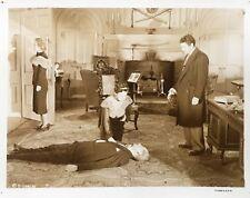 Karen Morley Helen Freeman Barton Yarborough The Unknown 1946 movie photo  25891
