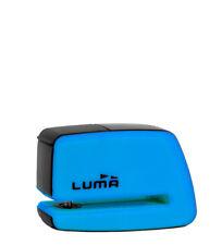 Luma - antirrobo enduro 91d azul