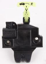 Toyota Camry OEM Trunk Lid Latch Lock Actuator 2007 - 2011