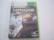 Tom Clancy's H.A.W.X 2 Xbox 360 Complete
