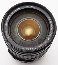 Canon Zoom Lens EF-S 28-135mm IS 28-135 mm 3.5-5.6 Digital Objektiv