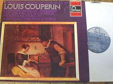 SFL 14125 Instrumental Music of Couperini / Gerlin etc.