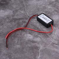 12V DC Auto Voiture Caméra Relais Puissance Condensateur Filtre Redresseur Noir