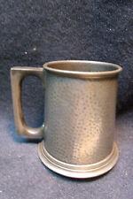 Sheffield English Pewter Mug