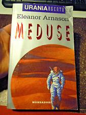 MEDUSE di Eleanor Arnason Mondadori 1995 Urania Argento n. 11