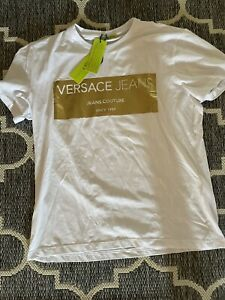 versace herren-t-shirts