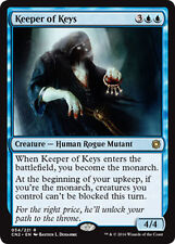 Keeper of Keys RARE Conspiracy: Take the Crown MTG MINT UNPLAYED