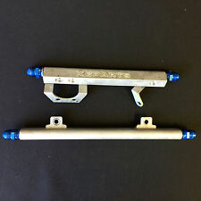 KG Parts Upper and Lower Fuel Rails