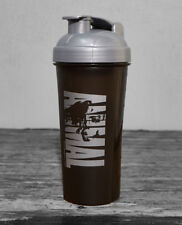 Universal Nutrition Animal Exclusive Shaker Silver Cup Limited BPA Free