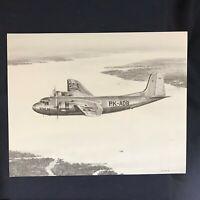 Vintage Douglas DC-5 (R3D) Vendor Aircraft Print