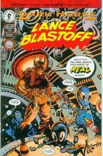 Dark Horse Presents # 114 (Frank Miller, Walt Simonson, Flip-Book) (États-Unis, 1996)