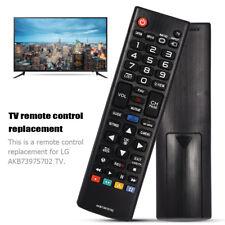 NUOVO RICAMBIO TELEVISIONE REMOTE CONTROL TELECOMANDO PER LG AKB73975702 TV