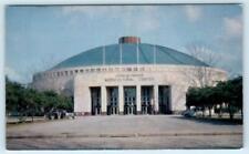 BATON ROUGE, LA ~ Louisiana State University AGRICULTURAL CENTER c1960s Postcard