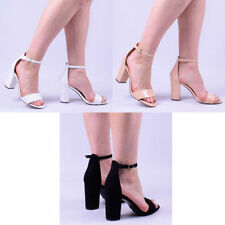 High Heel (3-4.5 in.) Unbranded Women's Special Occasion