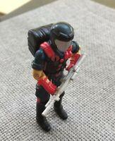 GI Joe ARAH Cobra VIPER Trooper 1986 Vintage Original Figure Infantry