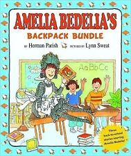Amelia Bedelia Backpack Bundle Back to School Coll