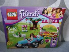 Lego Friends 41026 le Marché Sunshine Harvest