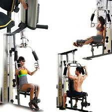 Gym System Strength Training Home Exercise Machine Workout Equipment