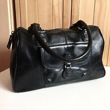 Hidesign by Radley Black Real Leather Tote Shoulder Bag - RRP £250