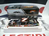 Danica Patrick #7 Tissot 2011 Impala Fashcoat Color 1:24 NASCAR 1/211