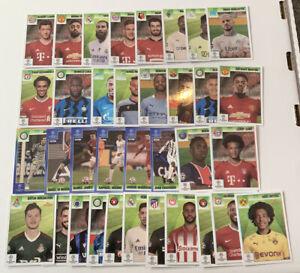 35x PACK FRESH TOPPS MERLIN 95 HERITAGE UEFA 20/21 FOOTBALL SOCCER CARD BRUNO