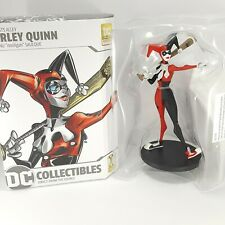 DC Collectibles DC Artists Alley Harley Quinn by Hainanu Nooligan Statue Figure