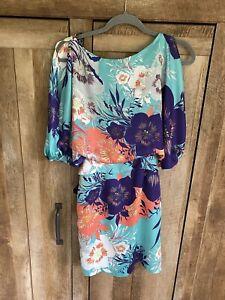 Dress size 6 by Bisou Bisou