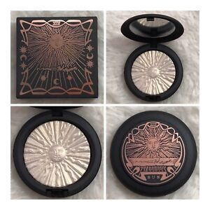 MAC X PONY PARK EXTRA DIMENSION SKINFINISH HIGHLIGHTER  SKY'S THE LIMIT ~ BNIB