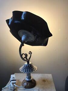 LAMPE INDUSTRIELLE LAMPE DE BUREAU LAMPE DE TABLE LAMPE DE CHEVET LAMPE
