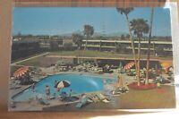 1959 Sands Hotel - East Van Buren In Phoenix Arizona Petley Postcard