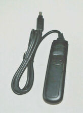 Remote Shutter Release for Nikon D70s, D80 and Others