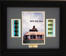 INTO THE WILD FRAMED FILM CELL CHRISTOPHER MCCANDLESS