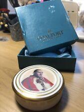 More details for pope john paul ii coalport trinket dish boxed for uk visit 1982 bone china