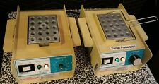 Lot of 2 Thermolyne 17600 Dri Baths, Both Tested, Model DB17615, 120V