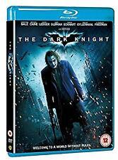 The Dark Knight (2 Discs) [Blu-ray] [2008] [Region Free], , Used; Very Good Blu-