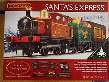 HORNBY R1185 The Original Santa's Express 00 Guage Electric Train Set NEW