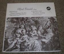 Alfred Brendel Plays Beethoven Choral Fantasy Schubert-Liszt Wanderer Fantasy
