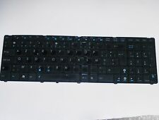 CLAVIER AZERTY  - Clavier ASUS N71 N77  PRO78V