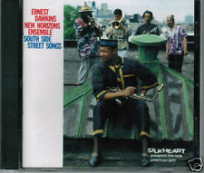 ERNEST DAWKINS South Side Street Songs JEFF PARKER CD