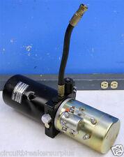 Fenner Fluid Power Prime Mover Dl 1002 C Dump Trailer Power Unit