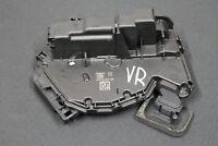 VW Tiguan II 2 AD1 Türschloss Schloss Schloß vorne rechts VR 5TB839016