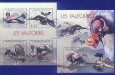 Postfrische Briefmarken mit Vögel-Motiven aus Burundi