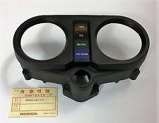 Coperchio superiore strumenti - Case Pilot (upper) - Honda CB400N 37610-443-018