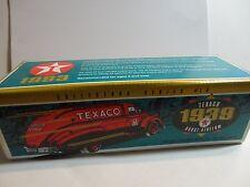 ERTL Texaco 1939 Dodge Airflow Truck Die Cast Bank