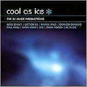 Be Music - Cool as Ice (The Productions, 2003)