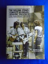 THE ROLLING STONES COMPLETE RECORDING SESSIONS 1962-2012 ~ 50TH ANNIVERSARY ED.