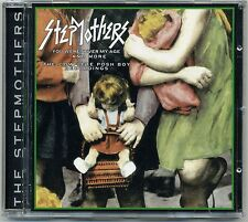 Stepmothers-you were never My Age and more CD simple tonès ch3 posh Boy records