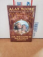 Book Three Promethea America's Best Comics Alan Moore Hardcover Sealed