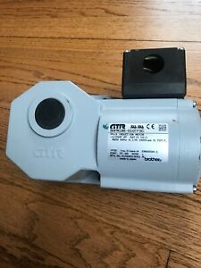+NEW BROTHER 1/15 HP GTR INDUCTION MOTOR BHFM18R-010TF3C 460V  1600RPM