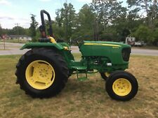 John Deere 5065E 2Wd Tractor with Only 1379 Hours